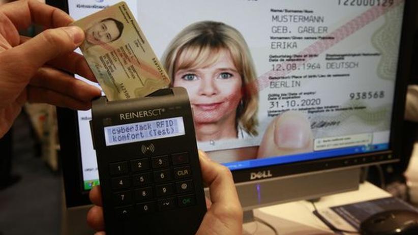 Digitale Signatur: Elektronische Ausweise sollen in ganz Europa funktionieren