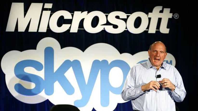 Überwachung: Wie abhörsicher ist Skype wirklich?