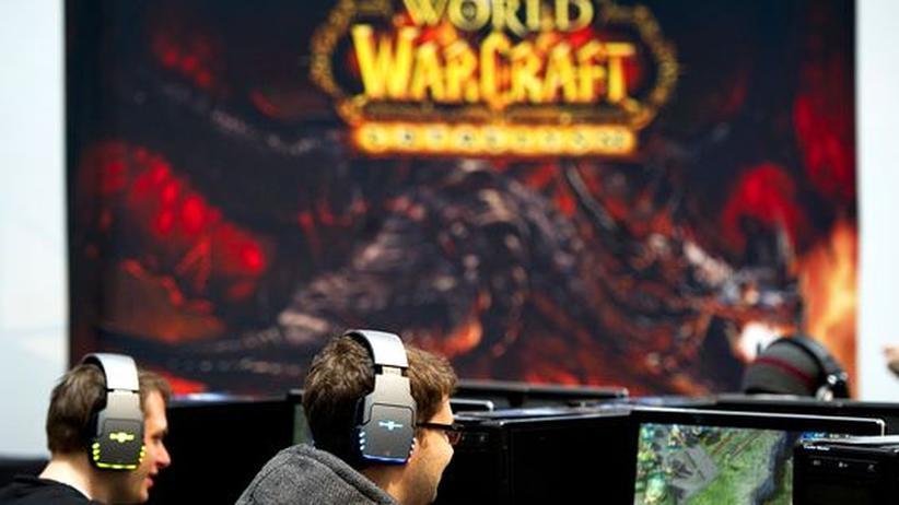 Blizzard-Hack: Battle.net gehackt, Spieler sollen Passwort ändern