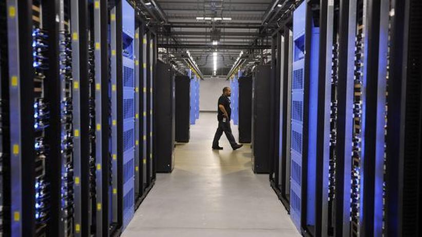 Digitales Gedächtnis: Das Netz vergisst doch
