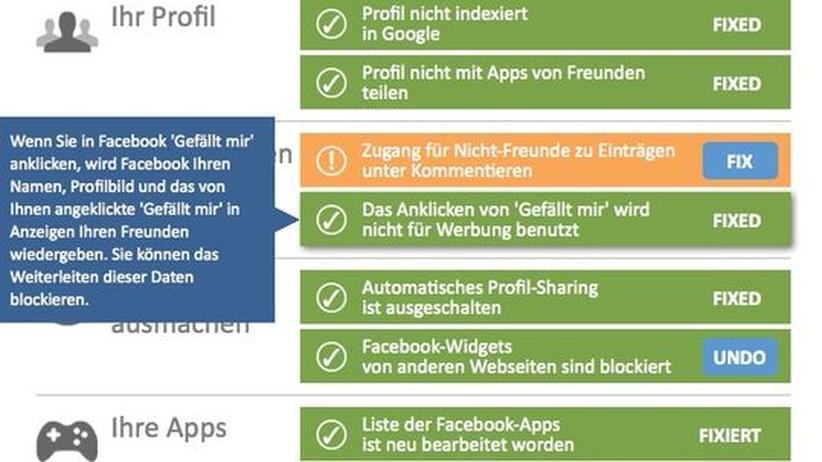 Browser-Erweiterung: Abkürzung zum besseren Schutz der Privatsphäre