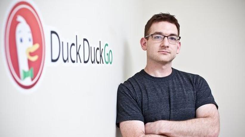 """DuckDuckGo: """"Suchmaschinen-Nutzer erwarten neutrale Ergebnisse"""""""