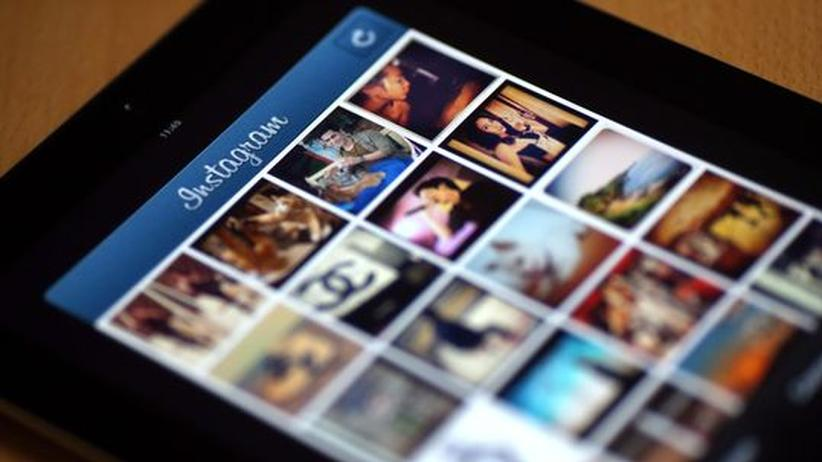 Nutzungsbedingungen: Instagram will Nutzerfotos ungefragt verkaufen