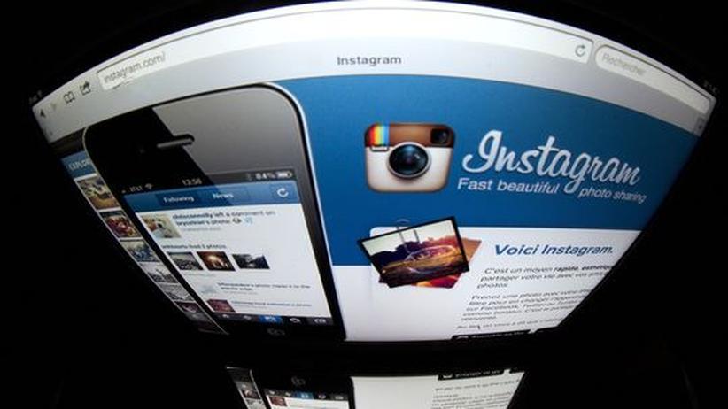 Nutzerdaten: Instagram bleibt bei seinen alten AGB – aber nur teilweise