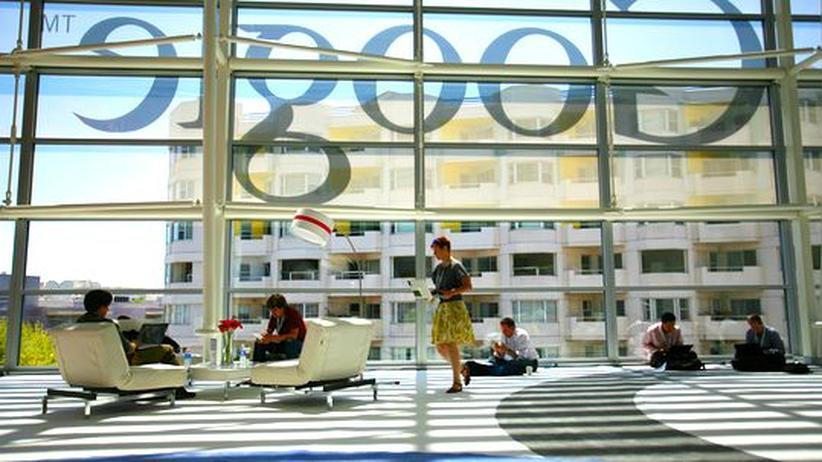Transparency Report: Staaten verlangen mehr Einsicht in Googles Daten als je zuvor