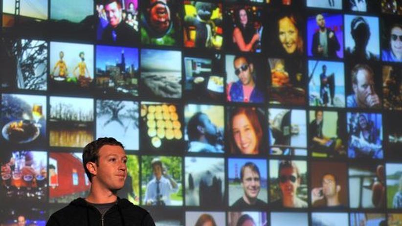 Onlinewerbung: Facebook testet neue Tracking-Methode