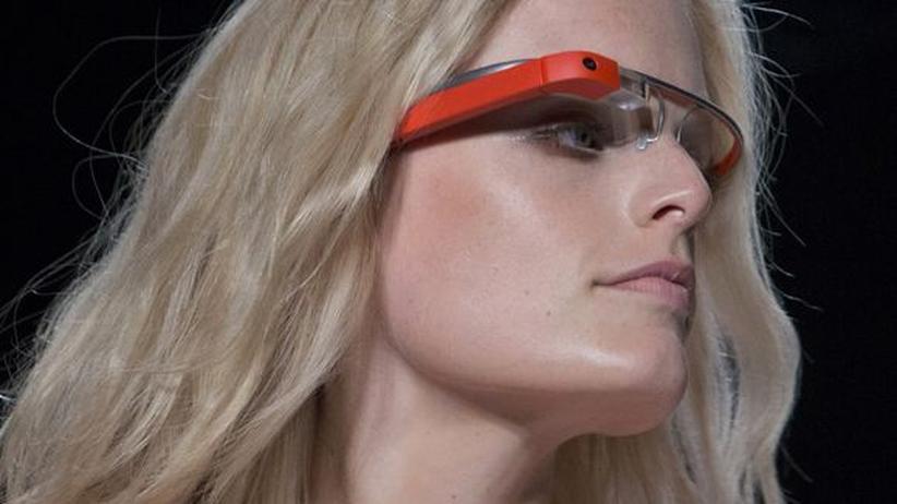 Google Glass: Die Anti-Cyborgs