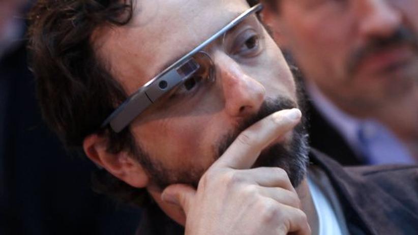 Privatsphäre: Die dunkle Seite von Google Glass
