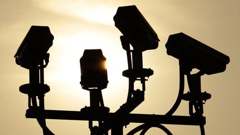 Videoüberwachung: Mehr Kameras, gleich viel Unsicherheit