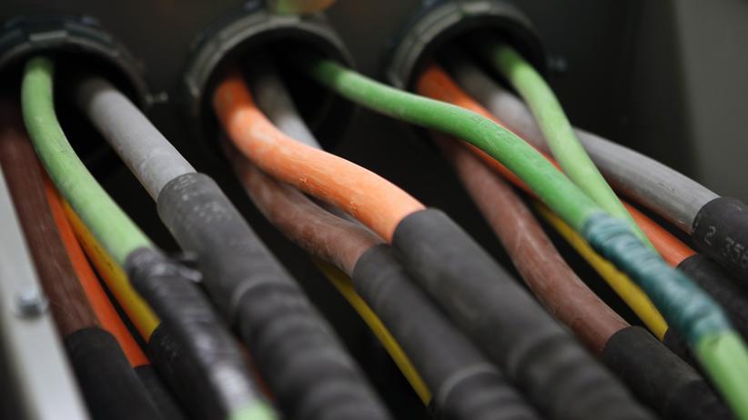 US-Geheimdienst: NSA könnte an Netz-Knotenpunkten lauschen