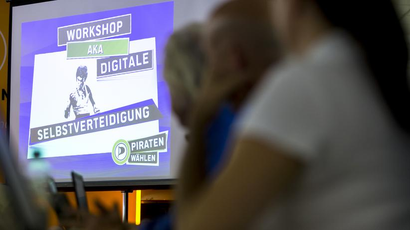 Überwachungsskandal: Deutschland kann seine Bürger schützen!