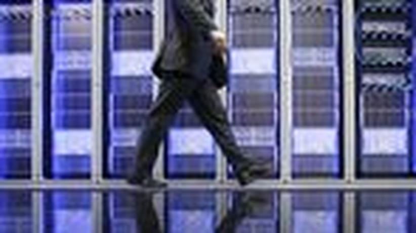 Schweiz: Die Schweiz wittert das Datenschützer-Geschäft