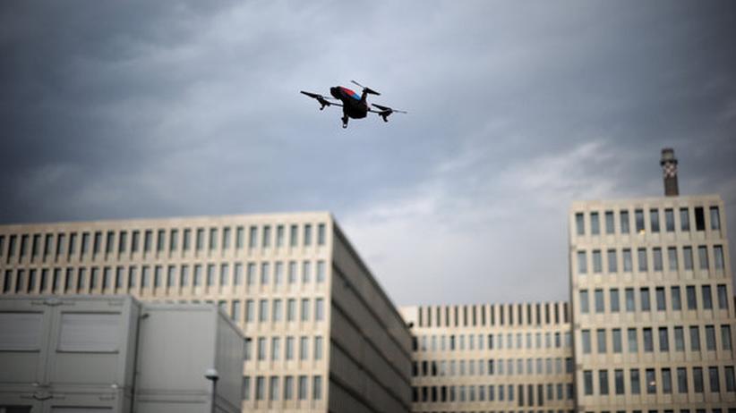 Bundesnachrichtendienst: Der BND wird schlecht überwacht