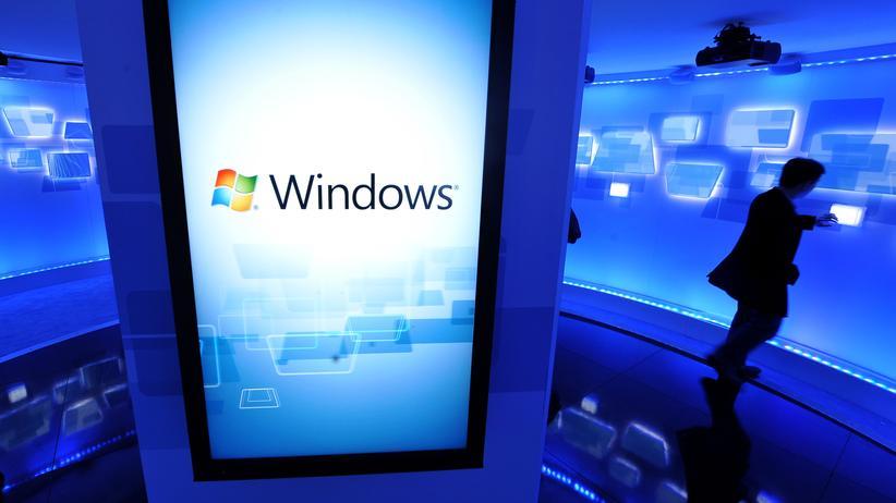 Datenschutz: Finger weg von Microsoft?