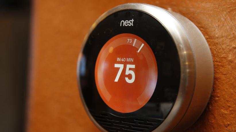Vernetzte Thermostate: Nest wird Google nun doch Nutzerdaten geben