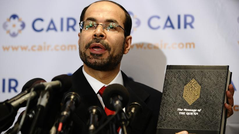 Snowden-Dokumente: NSA und FBI überwachten prominente Muslime