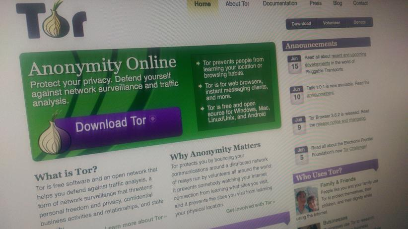 XKeyscore: NSA hält alle Tor-Nutzer für verdächtig