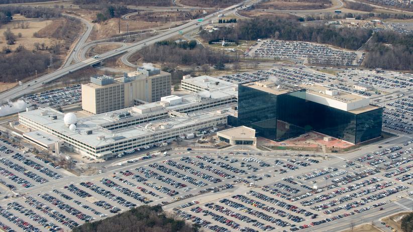 NSA: Netzüberwachung von Ausländern für legal erklärt