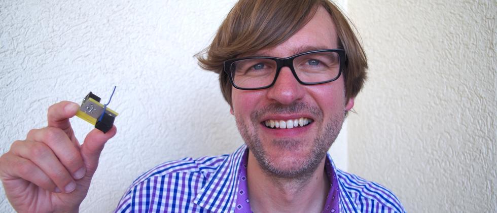 Michael Ossmann