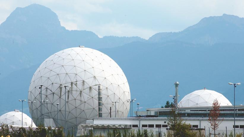 Überwachung: BND bereitet Daten aus Krisenregionen für NSA auf