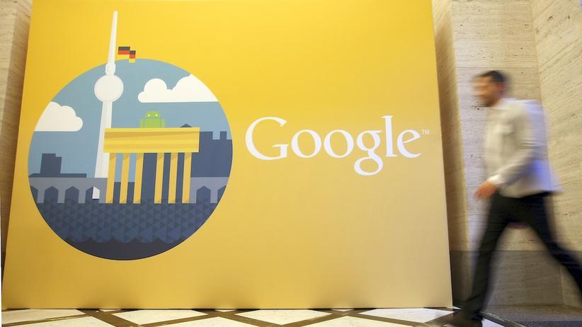 Google-Suche: Google ist seit einigen Monaten verpflichtet, Anfragen auf Löschung von Links zu bearbeiten. Seit Mai haben das rund 120.00 Deutsche beantragt.