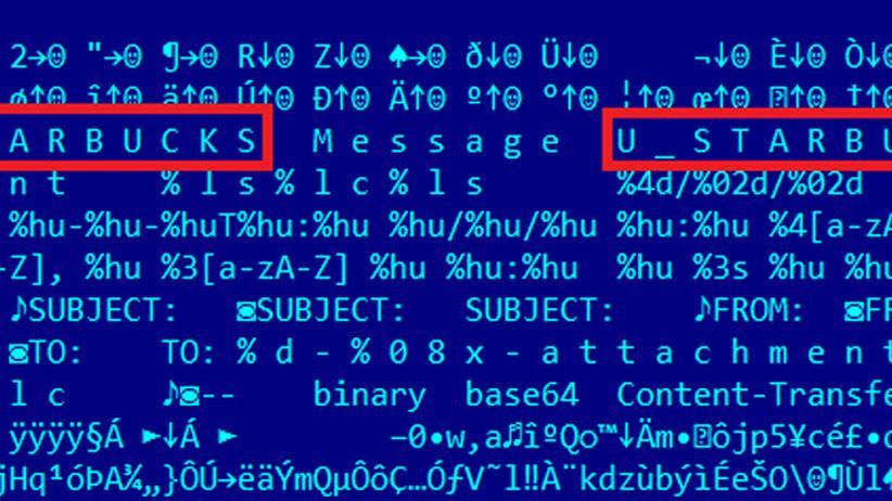 Trojaner: NSA steckt hinter Spionagesoftware Regin