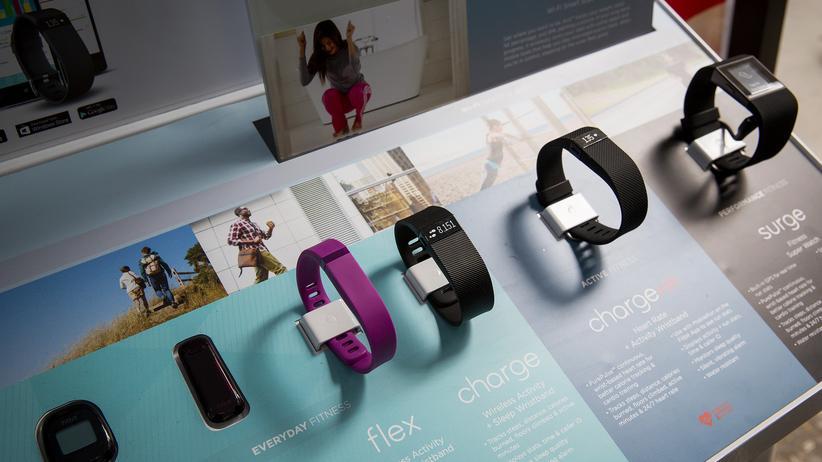 FitBit-Produkte