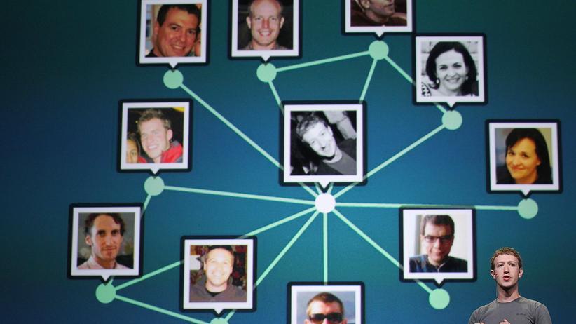 Digital, Gesichtserkennung, Datenschutz, Google, FBI, App, Facebook, Gesichtserkennung, Geodaten, Hochzeit, Electronic Frontier Foundation, Technik, USA, Europa