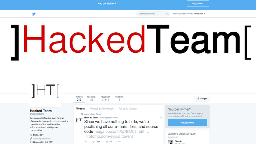 Digital, Hacking Team, Überwachung, Software, Sudan, Bundesregierung, Dissident, Geheimdienst, Europäische Union, IT-Sicherheit, Kasachstan, Polizei, Behörde, Saudi Arabien, USA, Unternehmen, Usbekistan, Ägypten