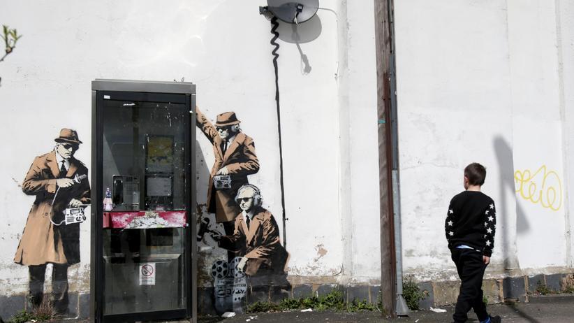 Digital, Überwachung, Überwachung, NSA, Bundesnachrichtendienst, Auswärtiges Amt, Diplomat, GCHQ, Bundesregierung, Nato, Vereinte Nationen, Edward Snowden, China, Israel, Russland, London, New York, Washington D.C., Beirut, Berlin, Brüssel, Paris