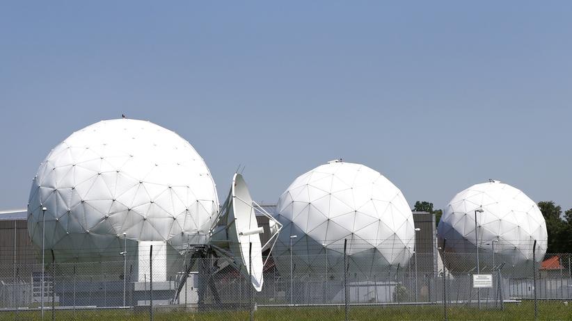 WikiLeaks: NSA spionierte weite Teile der Bundesregierung aus