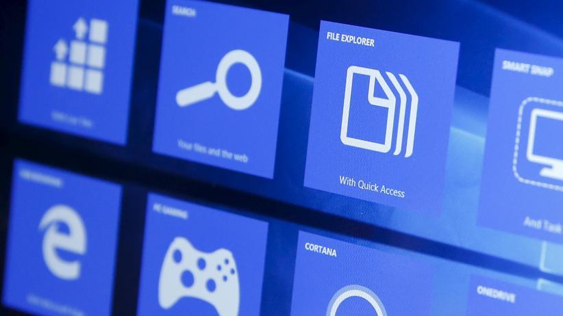 Digital, Privatsphäre, Microsoft, Windows, Datenschutz, Privatsphäre, Edge, Einstellung, Skype, Wlan