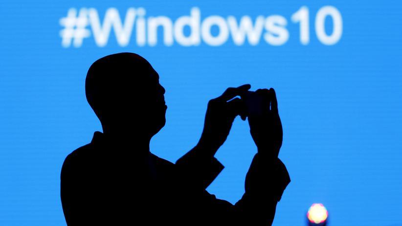 Windows 10: Erste allgemeine Verunsicherung