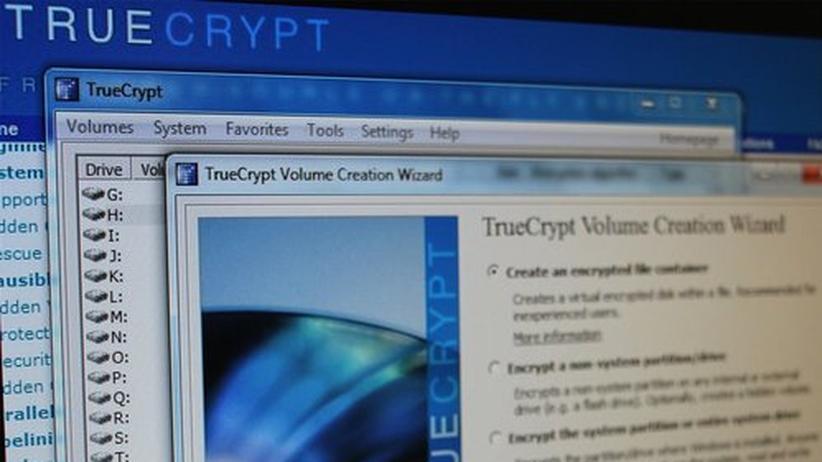 Truecrypt: Neue Sicherheitslücken in beliebter Krypto-Software