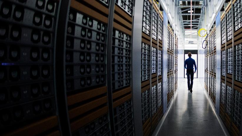 2013 eröffnete Facebook ein Rechenzentrum im schwedischen Lulea.