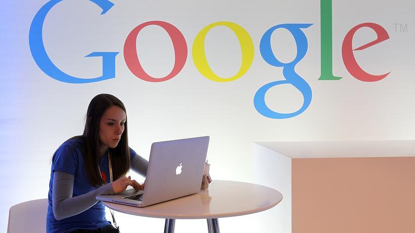 Wer Google seine Daten nicht geben will, sollte Google nicht nutzen.