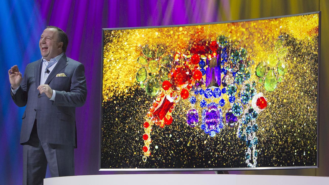 smart tv verbrauchersch tzer verklagen samsung zeit online. Black Bedroom Furniture Sets. Home Design Ideas