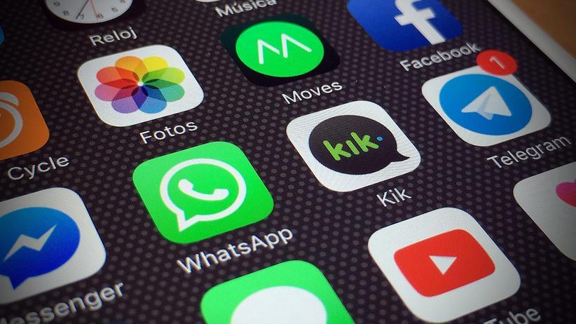 Telegram: Gegen Terrorismus, aber für Verschlüsselung