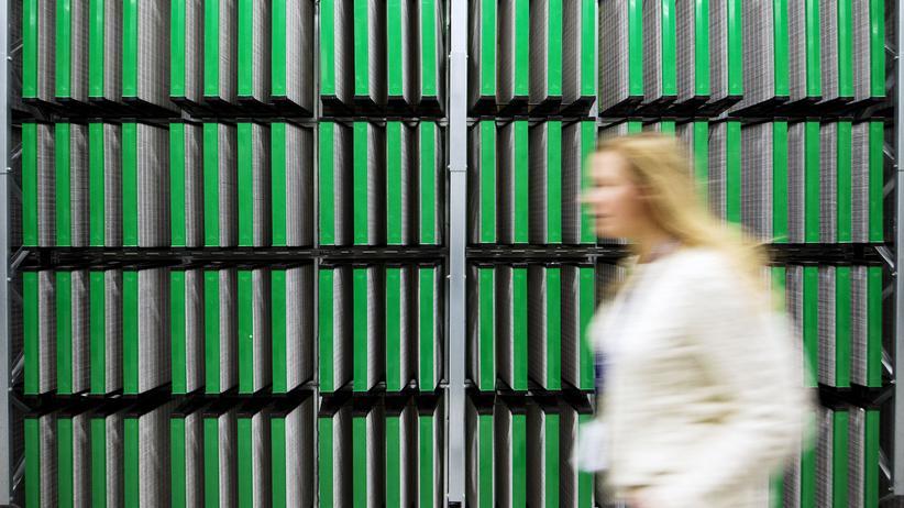 EU-Reform: Jetzt wird es ernst für Europas Datenschutz