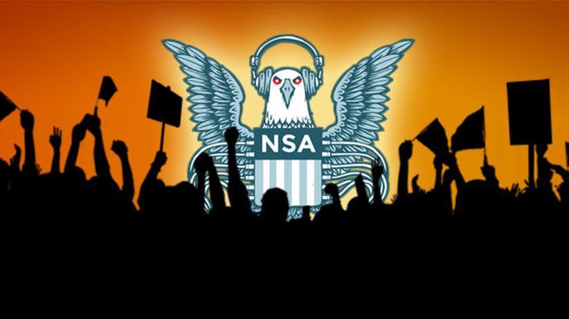 Verschlüsselung hilft gegen Massenüberwachung