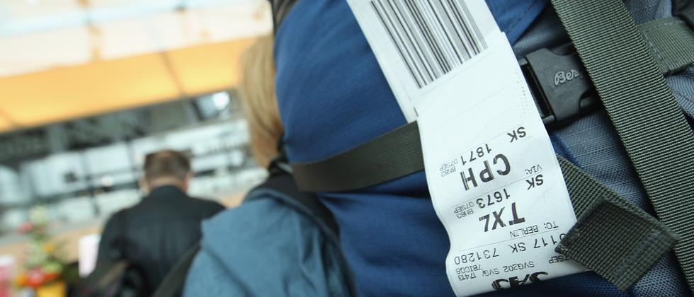 Bis zu 60 Daten über jeden Flugpassagier wollen die Europäer speichern.