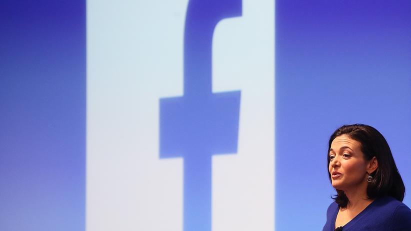 """Facebook: """"Führt brutal ehrliche Gespräche!"""""""