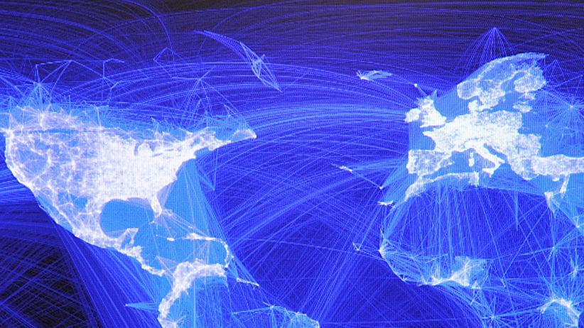 Safe Harbor: Privacy Shield soll die künftige rechtliche Grundlage für einen Datentransfer von der EU in die USA heißen.
