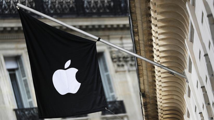 Apple vs FBI: Keine weiße Flagge bei Apple zu sehen.