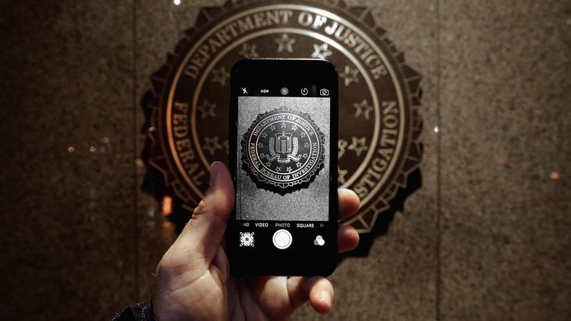 Apple: Das FBI will schon das nächste iPhone hacken