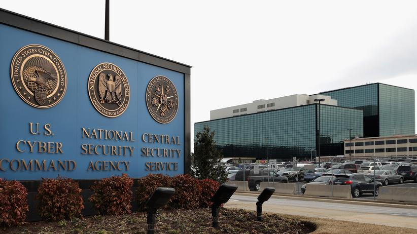 US Cyber Command, NSA und Central Security Service in Fort Meade
