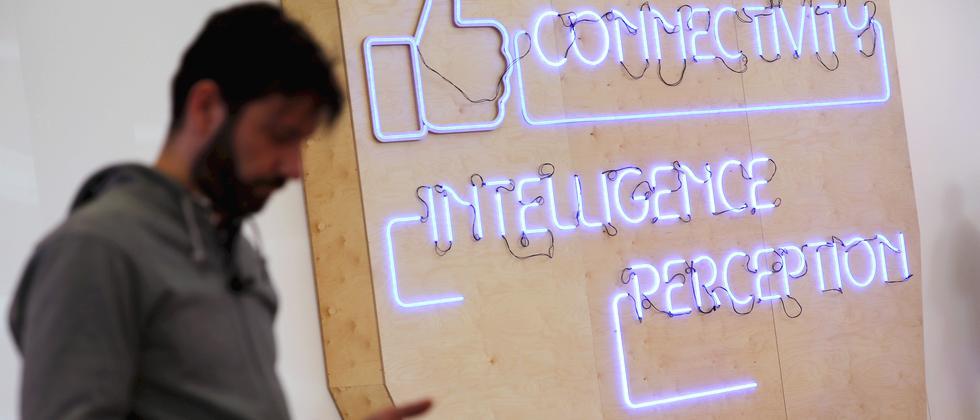 Facebook Innovation Hub in Berlin