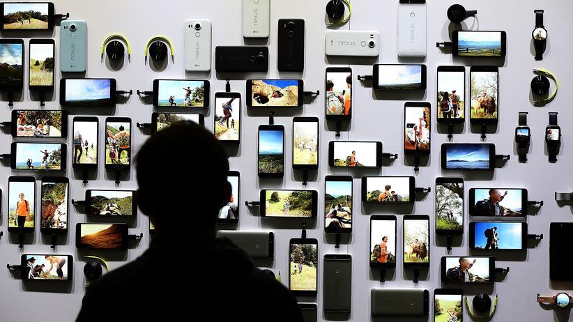 Android: Überwachung im Auftrag der Sicherheit