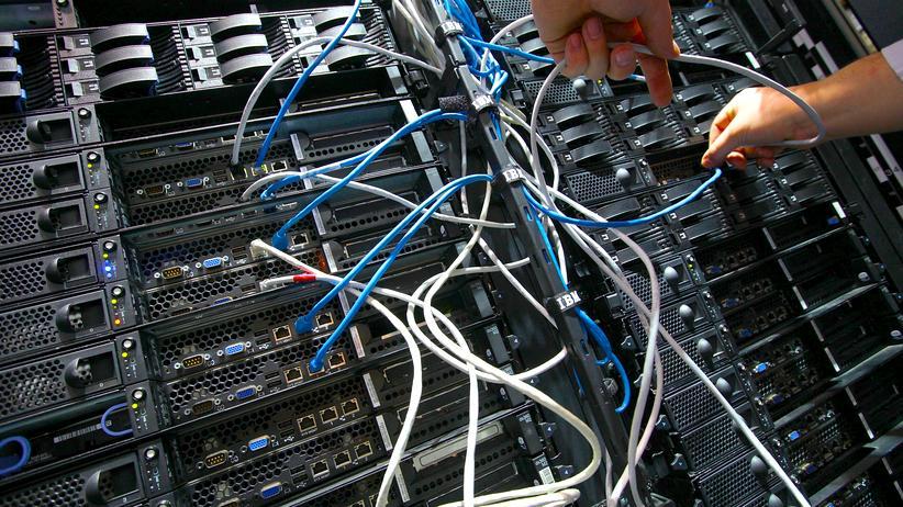Speicherung IP-Adressen Internetseiten-Anbieter
