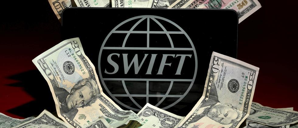 Hacker haben sich das globale Finanznetzwerk Swift zunutze gemacht
